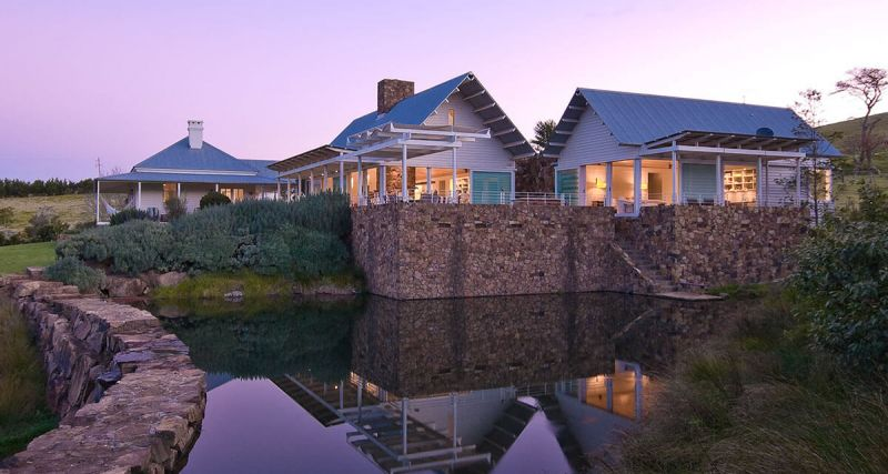 Weir Phillips Architects - Kiama